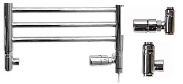 dual fuel valves with trv the sussex range. Black Bedroom Furniture Sets. Home Design Ideas