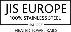 JIS Europe Ltd - 25 year guarantee